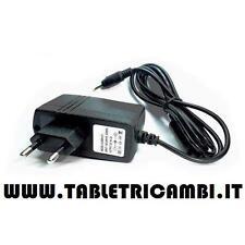 RICAMBIO ALIMENTATORE ORIGINALE 5v MEDIACOM TABLET SMARTPAD M-MP930i
