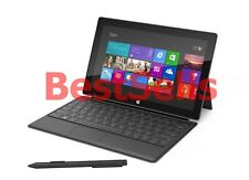 Bundle Surface Pro Tablet intel i5 4GB 128GB SSD Type 2 Keyboard Backlit, Stylus