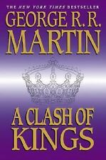 NEW - A Clash of Kings (A Song of Ice and Fire, Book 2)