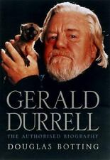 Gerald Durrell-ExLibrary