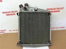 PORSCHE 964 & 993 FRONT ENGINE OIL COOLER RADIATOR - 964 207 220 01 (1996 Year)