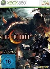 Xbox 360 Lost planet 2 allemand OVP NOUVEAU