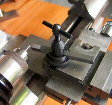 Tool Post Holder for Levin Slide Rest Watchmaker Lathe