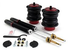 AirLift 75658 Performance Rear Air Bag Strut Suspension Kit 2007-14 Audi A4 A5