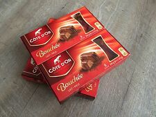 4 Boxes 200G Cote D'Or Chocolate Bouchee Milk Cote Dor Praline CHEAPEST ON EBAY