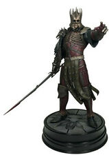 FIGURE THE WITCHER 20 CM 2 3 KING OF THE WILD HUNT EREDIN IL RE STATUA STATUE #1
