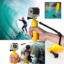 Floaty Bobber with Strap Floating Diving Buoyancy Camera Hand Grip For GoPro BG
