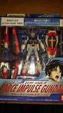 MSIA FORCE IMPULSE  GUNDAM COMPLETE (WITH BOX)