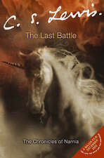 The Last Battle (The Chronicles of Narnia), Lewis, C. S., Acceptable Book