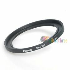 67mm Lens Adapter Ring For Canon Powershot SX50 HS SX40 HS SX30 SX20 SX10 Camera