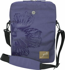 "Golla ""SHARON"" CG1060 14"" Vertical Notebook 13"" Macbook Sling Sleeve Purple"
