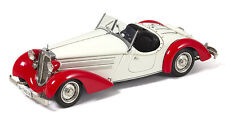 Audi Front 225 Roadster 1935 M-075C 1/18 CMC limited ed.
