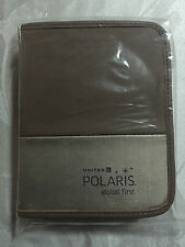 2 United Airlines Global First Polaris Cabin Amenity/travel Kit