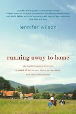 Running Away to Home: Our Family's Journey to Croatia in Search of Who We Are,