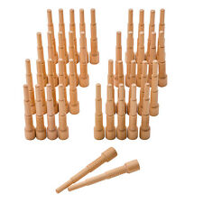 1x Miller Birch Dowels, 40 Pack