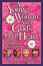 Young Woman After Gods Own Heart, George Elizabeth, Good Book