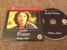 MILLS & BOON Another Woman Film Movie Staring Justine Bateman DVD