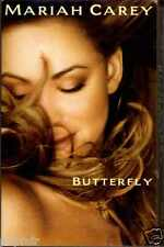 MARIAH CAREY - BUTTERFLY / FLY AWAY (BUTTERFLY REPRISE) 1997 UK CASSINGLE