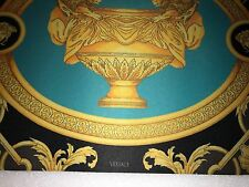 VERSACE  MEDUSA PLACEMAT BAR MAT Plate mat From Milano showroom Retired only 1
