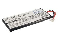 3.7V battery for Crestron LPPCZRST1S1P, PTX3, TPMC-3X Touchpanel, MTX-3, TPMC-3X