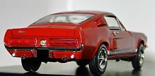 Ford 1 Mustang 1967 GT 18  64 Sport Car 24 Vintage Dream 40 Carousel Red 12