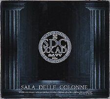 SALA DELLE COLONNE - XX.Anno Domini CD Triarii Sophia  Von Thronstahl Legionarii