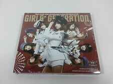 SNSD 2nd Mini Album [Tell me your wish] Genie K-POP CD Booklet Sealed SM Idol