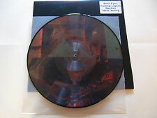 Wolf Eyes, Failing Lights Spykes Nate Young. Rare  Vinyl DOLP Picture Disc !!