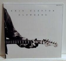 ERIC CLAPTON Slowhand 35th Anniversary Edition 180-gram VINYL LP Sealed/New