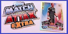 Match Attax Extra 2011 2012 Topps LE4 JOE HART Limited Edition 11 12