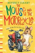 The Mouse and the Motorcycle Ser.: The Mouse and the Motorcycle by Beverly...