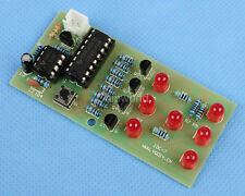 Electronic Dice Suite Electronic Suite DIY Kits