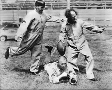 THE THREE STOOGES CLASSIC MOVIE SHORTS PIC 8 X 10