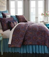 NWT STUDIO D EDEN COMFORTER KING SET 3  PIECE $230