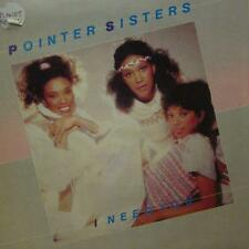"Pointer Sisters(7"" Vinyl P/S)I Need You-Planet-RPS 104-UK-Ex/NM"