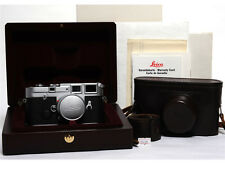 Leica M6J 40 Years Limited Edition w/Elmar-M 50mm F/2.8 Lens *MINT- in Box*