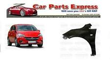 CORSA E 2015  ONWARDS NEW FRONT N/S LEFT WING - PAINTED ANY COLOUR