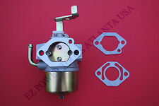Homelite LR4300 UT-03828 7.5HP 3800 4300 Watt Gas Generator Carburetor Assembly
