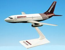 Flight Miniatures Markair Boeing 737-200 Desk Top Display 1/180 Model Airplane
