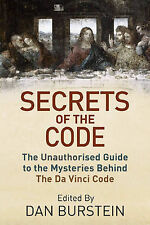 Secrets of the Da Vinci Code - Paperback Book by Dan Burstein