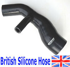 FORD MONDEO TDCi 2.0 2.2 MK3 AIR INTAKE TURBO INLET SILICONE FILTER HOSE BLACK