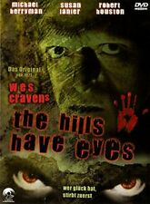 The Hills Have Eyes von Wes Craven mit Robert Houston, Dee Wallace, Martin Speer