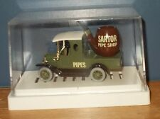 Lledo RDP Special Series Speciality Vans Model T Ford Sartor Pipe Shop