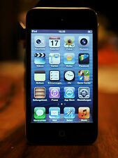 Apple iPod touch 4. Generation Schwarz (32GB)