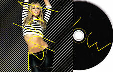 CD CARTONNE CARDSLEEVE 2 TITRES KYLIE MINOGUE SLOW DE 2003