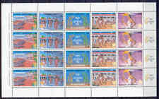 Olympiade 1988, Olympic Games - Griechenland, Greece - 1 KB ** MNH