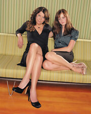 Lauren Graham & Alexis Bledel (22230) 8x10 Photo
