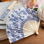 25 Elegant French Country Fan Wedding Favor Bridal Shower Favors Event Bulk Lot