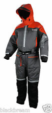 IMAX OCEAN FLOATATION SUIT SEA BOAT BEACH FISHING CASTING SURVIVAL COD BASS SAIL