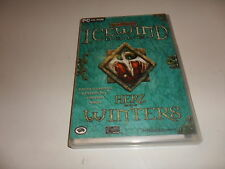 PC Icewind Dale-cuore dell'inverno add-on